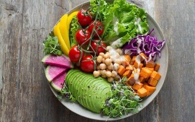 תזונה לחולי קרוהן לשמירה על רמיסיה ומניעת התפרצויות
