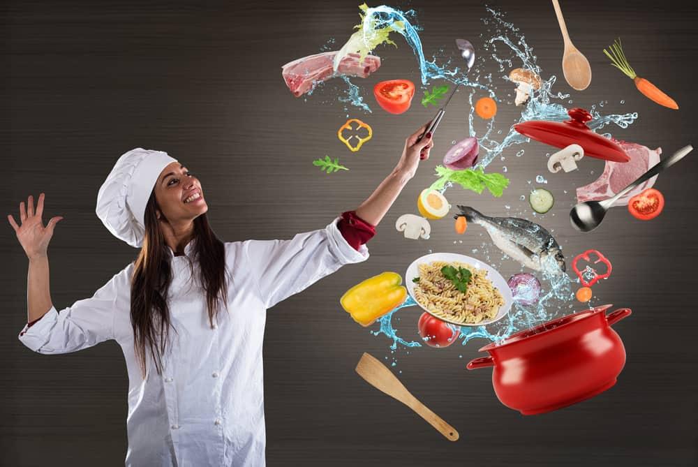 סדנת בישול REAL FOOD לבישול בריא, מבריא וטעים!