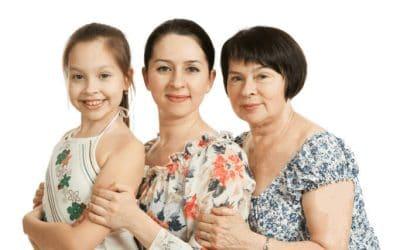 להיות אישה שמחה עם ולמרות מחלת המעיים